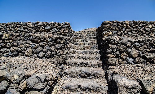 Piramides de Guimar X