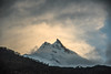 Manaslu Himal in the sunset (Albert Michaud) Tags: nikon d750 nepal asia trekking manaslu himal mountain altitude himalaya