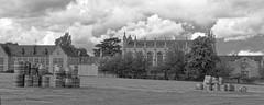 Gentlemen's College Cheltenham - the chapel (simpaticoltd) Tags: chapel college cheltenham gentlemens outdoor beer barrels cricket festival