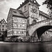 Bamberg - Altes Rathaus (Old Townhall)