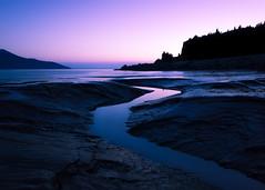 Alaska (LowerMainland) Tags: abandoned alaska uer urbex landscape blue hour ricoh gr grii griii griv adobe lightroom 3 4 5 long exposure leica