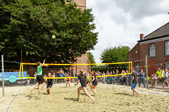 2017-07-15 Beach volleybal marktplein-75