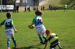 6 (Rugby Babice) Tags: u8 praga 2017