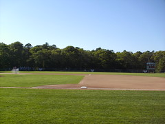 Cotuit 3 (MFHarris) Tags: cotuit barnstable capecod capeleague kettleers lowellpark ballpark baseball stadium
