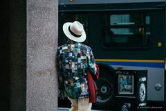 speakers corner (sp_clarke) Tags: people vancouver man granvillestreet