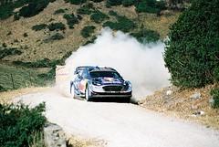 Ogier / Ingrassia - Fiesta - SS5 Tergu - Osilo - 9/6/17 - Rally D'Italia (74Mex) Tags: wrc rally ditalia sardinia sarde sardegna pentax p30 iso800 ogier ingrassia fiesta ss5 tergu osilo 9617