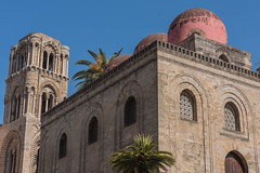 0006_San Cataldo DSC_0123 (Pasquesius) Tags: sicilia sicily palermo sancataldo chiesa cupole domes tower torre campanile bifore