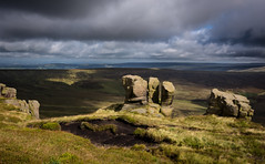 the boxing gloves (Phil-Gregory) Tags: kinderscout nikon d7200 fairbrook wideangle ultrawide national nature nationalpark naturalphotography naturalworld natural naturephotography wild rocks boxinggloves sky clouds moody countryside peakdistict scenicsnotjustlandscapes landscapes ngc