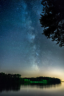 Voie lactée / Milky Way