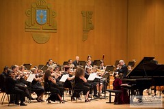 5º Concierto VII Festival Concierto Clausura Auditorio de Galicia con la Real Filharmonía de Galicia9