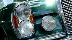Mercedes W108 (vwcorrado89) Tags: mercedes w108 benz mercedesbenz w 108 sklasse sclass s class klasse