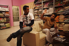 Bangladeshi migrants in Mexico City 6203 (shahidul001) Tags: mexicocity mexico clothes garments business trade economy bangladesh family