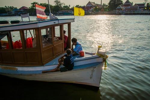 nonthaburi - koh kret - thailande 59