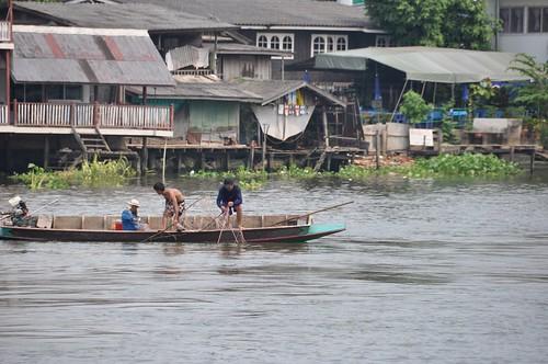 nonthaburi - koh kret - thailande 26