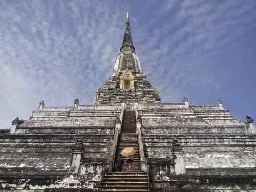 ayutthaya - thailande 1