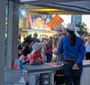 Calgary Stampede (Sherlock77 (James)) Tags: calgarystampede streetphotography people man woman