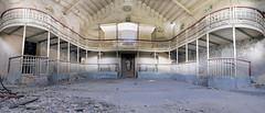 coloniaSE (FoKus!) Tags: urbex spain derelict theater lost decay empty urban colonia se abandon abbandonada abandonement rurex