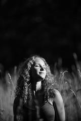 Natalie Laliberte (Ray Akey - Photographer) Tags: natalielaliberte model people girl teenager nineteen 19 pretty youth young lady wavy curls hair brunette photographer nature park brunet