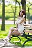 美人 (SU QING YUAN) Tags: 135za sonnart18135 sony a99 model portrait beauty beautiful pretty girl sexy park