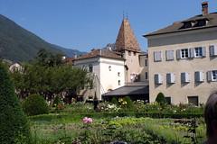 Brixen, Hofgarten (palladio1580) Tags: italien suedtirol südtirol brixen hofburg hofgarten