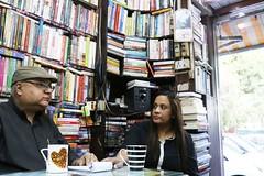 City Obituary - Uma Marwah of Khan Market's Faqir Chand & Sons Bookshop is No More (Mayank Austen Soofi) Tags: delhi walla city obituary uma marwah khan markets faqir chand sons bookshop is no more