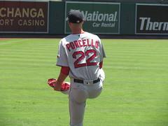 IMG_4395 (Dinur) Tags: baseball majorleaguebaseball mlb redsox bostonredsox angels laangels losangelesangels