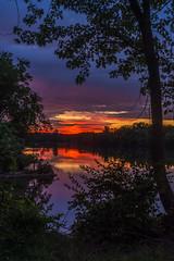 _DSC0028 (johnjmurphyiii) Tags: clouds connecticut connecticutriver cromwell dawn originalnef riverroad riverportpark sky summer sunrise tamron18270 usa johnjmurphyiii