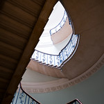 The Nelson Stair, Somerset House