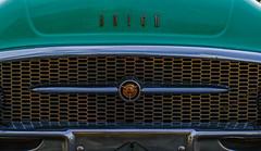 (jtr27) Tags: sdq2017fr01 jtr27 sigma sd quattro sdq foveon 50mm f28 ex dg macro manualfocus buick roadmaster aqua teal turquoise classic vintage antique car auto automobile