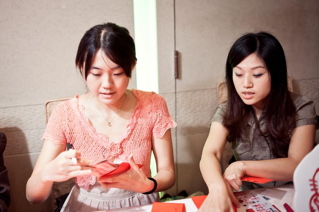 肇君&惠綺、婚禮_0535