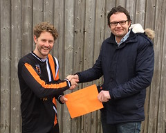 """HBC Voetbal - Heemstede • <a style=""""font-size:0.8em;"""" href=""""http://www.flickr.com/photos/151401055@N04/35996779691/"""" target=""""_blank"""">View on Flickr</a>"""