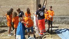 Campo Scuola PA Val d'Arbia (anpasnazionale) Tags: toscana campo scuola