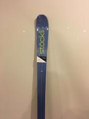 Skis de randoneé  Stökli