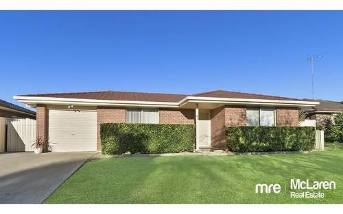 62 Tobruk Road, Narellan Vale NSW