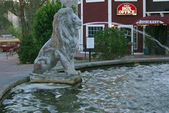 Lake Havasu (Tiger_Jack) Tags: lake havasu statue