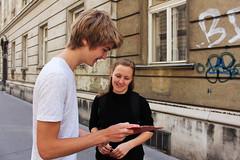 Unterstützungserklärungen Leopoldstadt 09 (KPÖ PLUS) Tags: 2017 nationalratswahl kpöplus kpö politik aktion wien leopoldstadt unterstützungserklärungen
