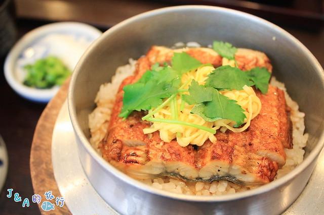 【奈良一日遊/奈良美食】志津香釜飯–奈良七種釜飯讓你一次就品嚐到蟹肉、鮮蝦、星鰻和雞肉! @J&A的旅行