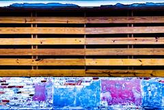 Wood N Crete (Sonia Argenio Photography) Tags: fbsoniaargenio flickr flickrsoniaargenio flickrbysoniaa outdoors soniaargenio soniaargeniogallery soniaargeniophotographer soniaargeniophotography wood afternoon brick cement concrete cracks daylight florida mainstreet mortar pineboards sidewalk streetart twoby wall woodwallart