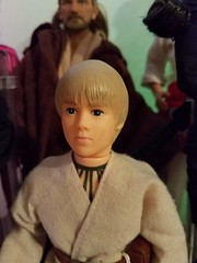 Young Anakin, Star Wars (wpnschick) Tags: anakin skywalker starwars actionfigure onesixscale younganakinskywalker