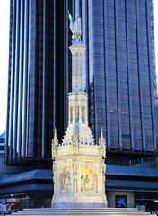 2017 SPM0175 Christopher Columbus Monument in Madrid, Spain (teckman) Tags: 2017 europe madrid spain comunidaddemadrid es