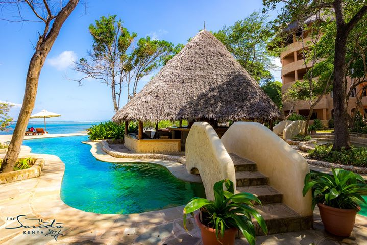 Sands at Chale Island Resort - Kichaka Tours and Travel kenya