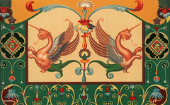 Free Download: Illustration from The Grammar of Ornament (1910) by Owen Jones (byrawpixel) Tags: tags editor editortong pdoriginal pdproject3 storycomposer thegrammarofornament photo publicdomain otherkeywords abstract antique banner creature design drawing grammar graphic illustration italian italienisch italiens ornament owenjones pattern texture vintage