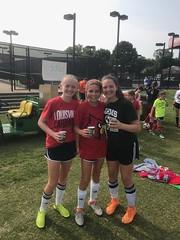 IMG_9813.JPG (lynnstadium) Tags: uofl louisville soccer girls success win winners ball goal teaching learning camp cardinal spirit l1c4 lynn stadium