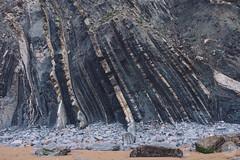 Barrika (jdelrivero) Tags: provincia mar geologia elementos costa lugares olas bizkaia barrika españa rocas geology elements places sea spain elexalde euskadi es