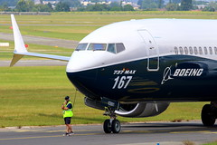 Boeing Company Boeing 737MAX-9 N7379E (Manuel Negrerie) Tags: boeing company 737max9 n7379e b737 max9 spotting airport aircraft jetliner airliner aviation design generation livery boe 737ng lbg seattle usa