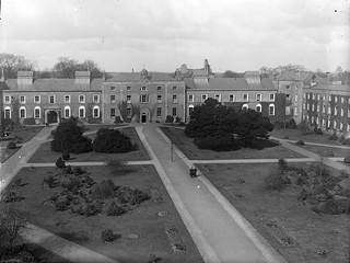 Saint Patrick's College, Maynooth, County Kildare