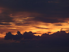 Sunset 16 (Saf37y) Tags: sunset seashore sea coast clouds costal sky scotland seaside aberdeenshire gardenstown gamriebay gamrie