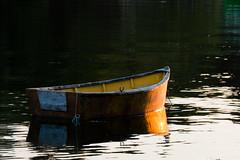 Little (langdon10) Tags: atlanticocean canada canon70d hacketts covenova scotia sunset boats ocean outdoors