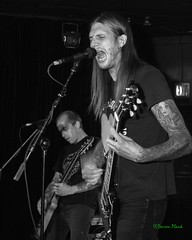 Poison Rites, Tonic Lounge, Portland, OR, 7-20-2017 (convertido) Tags: mean jeans poison rites problems public eye tonic lounge portland oregon pdx or denver colorado co punk rock n roll heavy metal post live show music concert photography color black white tour july 2017