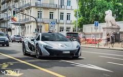 McLaren P1 (MrYLT) Tags: genève switzerland mclaren p1 car spotting geneva geneve genf